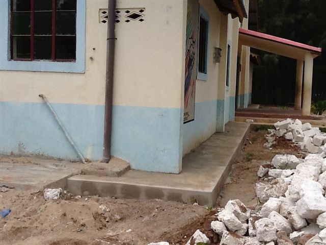 Missione e carit diocesi di malindi kenya adozione a - Parcheggiano davanti casa cosa si puo fare ...