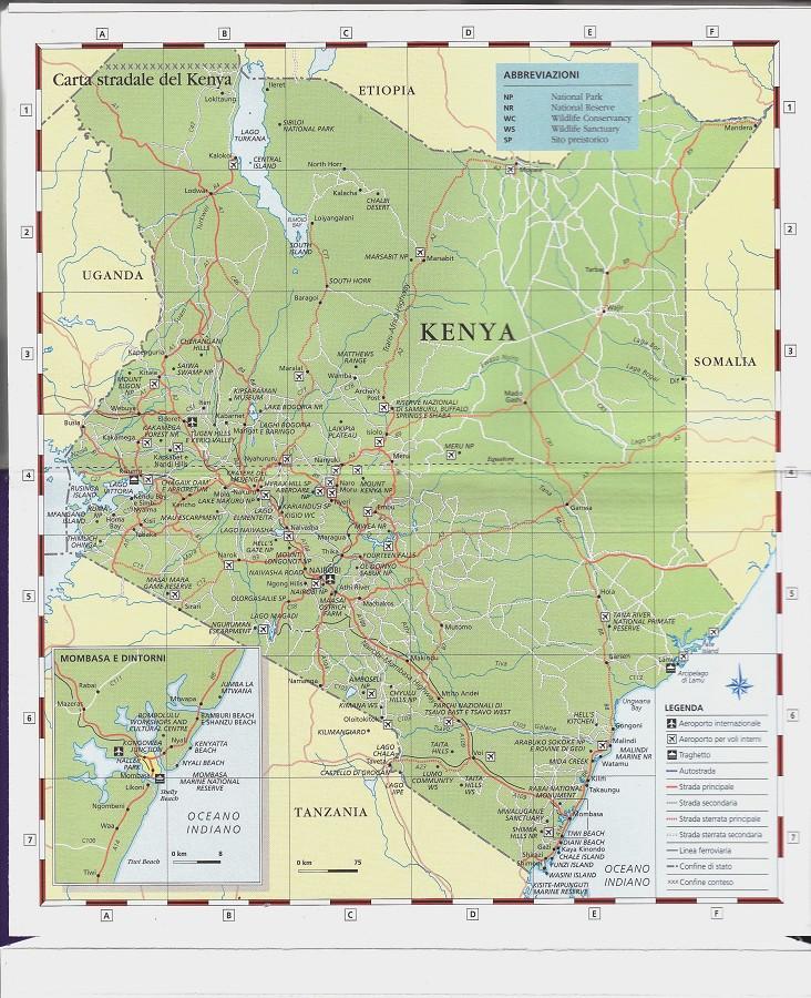 Malindi Cartina Geografica.Missione E Carita Diocesi Di Malindi Kenya Adozione A Distanza Bambini Costruzione Ospedale Missione Di Watamu Arona Photo Gallery